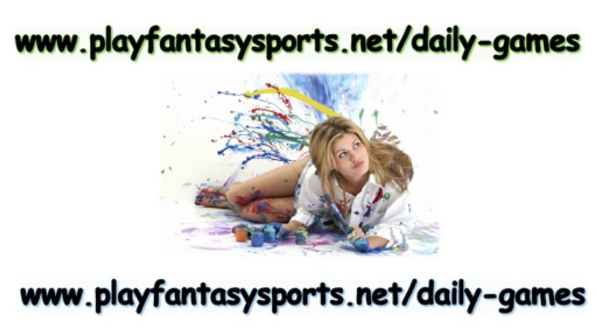 Learn How To Play Fantasy Sports Games - Do you want to learn how to play Fantasy Sports games? Why
