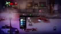 Charlie Murder - Le début du jeu en vidéo maison