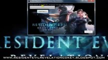 How To Get Resident Evil Revelations CD Key [FREE Download] PC Xbox and PS3