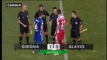 Girona 1  Alavés 0