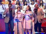 Aravind Srinivas sings Kannai Kattikolathey