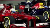 F1 2013 - This is Formula 1