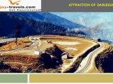 Sightseeing in Darjeeling | Tours in Darjeeling | Darjeeling City Tours