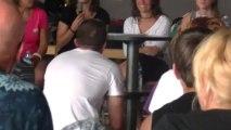 """PARACHUTISME – RASSEMBLEMENT FEMININ NATIONAL 2013 :""""Conférence femme et parachutisme 1"""""""