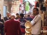 REPORTAGE CHRÉTIENS ÉVANGÉLIQUES EN TUNISIE