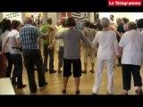 Les danses bretonnes pour les novices. 5/5 : le laridé