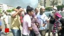 Egypte - bilan des événements depuis mercredi -  partenaire France 2