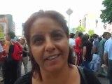 Tutuklu Erdal Kozan ın annesi Ayten Kozan