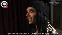 Tokio Hotel TV: Artur i Minimki