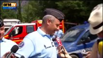 Gorges du Verdon: les touristes recherchés sains et saufs 17/08