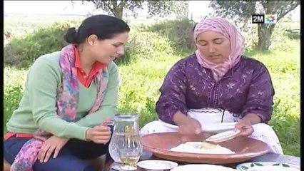Chhiwat Bladi - sidi el aidi | Recettes Cuisine Marocaine