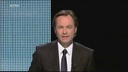 Le Système OCTOGON: débat (hallucinant) Théma Arte (avec Frank Garbely, Fabrizio Calvi, Johannes Bähr...).