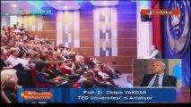 Rektörler Anlatıyor - TED Üniversitesi Rektörü Prof. Dr. Öktem Vardar