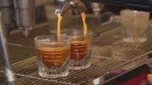Tidlig død ved 4 kaffikopper daglig