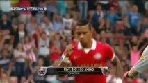 Holanda: PSV 3-0 Go Ahead Eagles