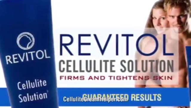 Revitol Cellulite Cream Review Video Dailymotion