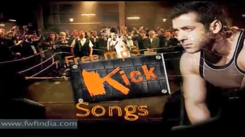 Kick Movie Trailer Review - Fast Look- Salman Khan & Deepika Paduko