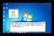 Free Microsoft Point Xbox Live Gold Generator 2013