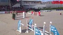 Julien Epaillard le plus rapide - Un barrage mené tambour battant