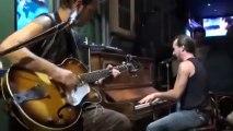 Rockabilly au Molly Malone - 16 août 2013 - Part. 1