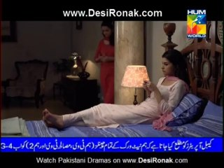 Rishtay Kuch Adhoray Se - Episode 1 - August 18, 2013 - Part 2