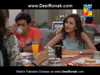 Rishtay Kuch Adhoray Se - Episode 1 - August 18, 2013 - Part 3