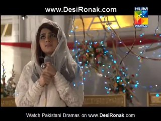 Rishtay Kuch Adhoray Se - Episode 1 - August 18, 2013 - Part 4