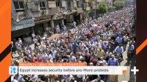 Egypt cabinet debates Brotherhood's fate, death toll climbs