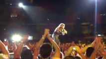 Madonna MDNA Tour Like A Prayer Golden Triangle Buenos Aires