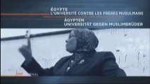 """Egypte : Les musulmans contre la Secte des """"frères musulmans"""" !"""