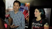 """@Fred_Stoller @LauraJSilverman """"The Sidekick"""" @ 9th Annual HollyShorts Film Festival #HSFF"""