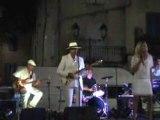 En concert à Salernes Groupe XXelle Variété internationale Samedi 17 Août 2013 Mobile: 06.12.55.83.60  picolonna@wanadoo.fr Var 83 Provence Alpes Côte d'Azur
