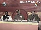 Earthquake 2005 Kashmir Al Mustafa Welfar Society Pakistafan Network ( Mustafai Razakar Activities  )  Earthquake Live Transmission (23rd Feb 2006) ATV ( Mustafai Tv )