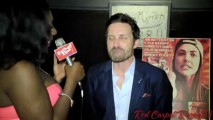 """Rob Benedict """"The Sidekick"""" at Opening Night 9th Annual HollyShorts Film Festival @RobBenedict #HSFF"""