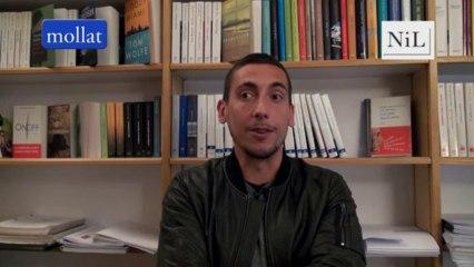 Vidéo de Fabien Prade