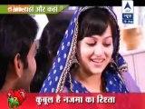 Saas Bahu Aur Saazish SBS [ABP News] 19th August 2013 Video Watch Online - Pt1