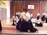 Aikido Linz - DanvorbereitungsLehrgang 2001 Tanto AikiJo