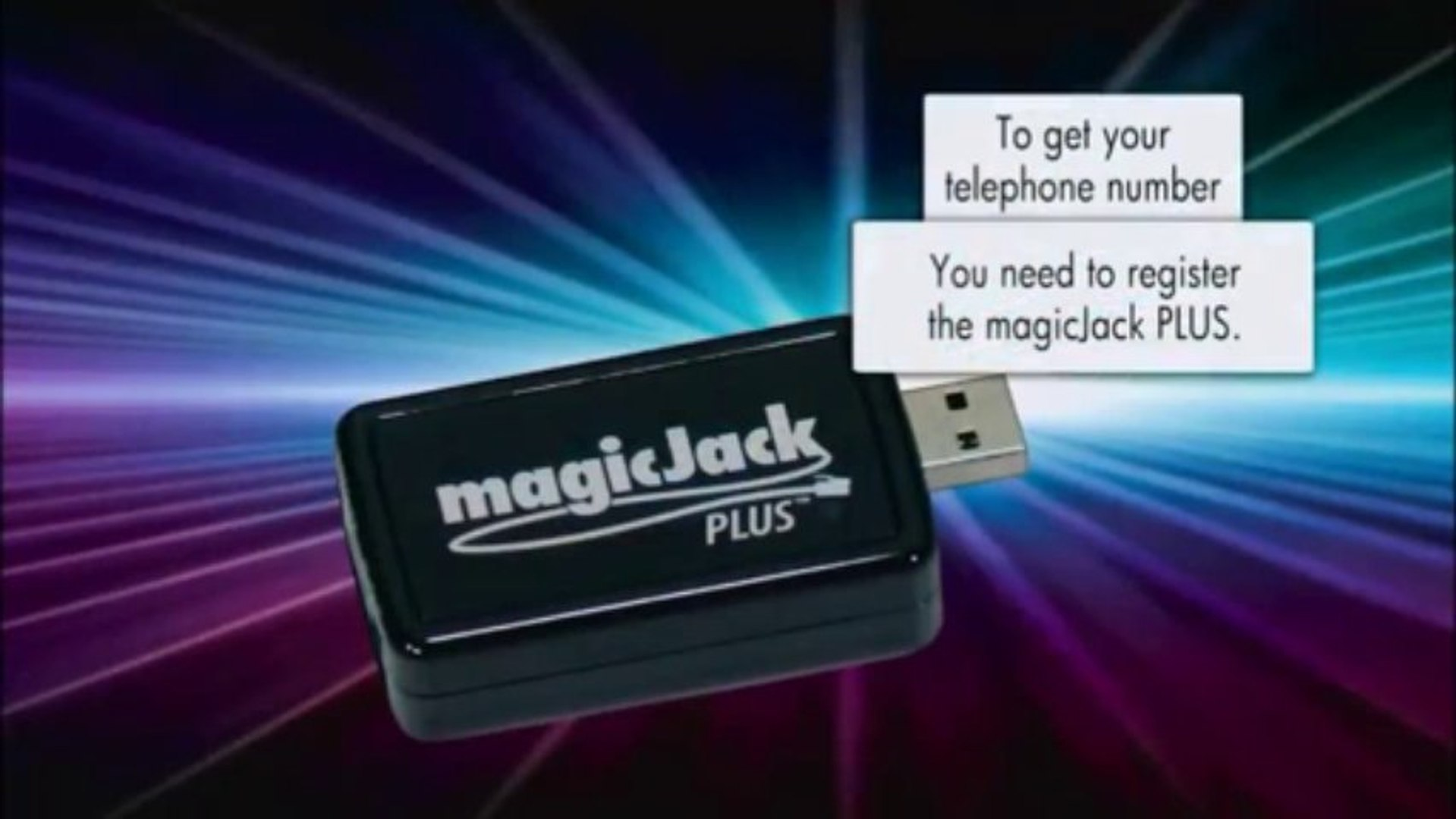 How to use magicJack PLUS without computer