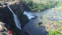 Athirappally Falls_Kerala