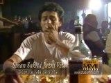 Sinan Sakic & Juzni Vetar - Sklonite case sa stola (Official Video)