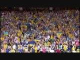 Андрей Шевченко дубль  Украина - Швеция. ЕВРО-2012