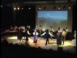 """""""Le quadrille savoyard"""" par François-René Duchable et l'Echo de nos Montagnes / Folklore de Savoie"""