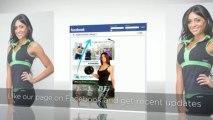 Work Out Clothes for Women, Activewear, Brazlilian Fitness Wear   Contact janice.luz@bodyrio.com - BodyRio Fitness Wear