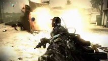 Call of Duty Ghosts Multiplayer - Behind The Scenes