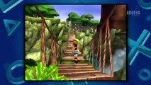 Console Sony PlayStation 4 - De la PSX à la Playstation 4 : évolution graphique