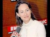 RMC Info | Ségolène Royal  le 08/11/06