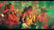 Madhya Pradesh Colours Wonderfull_Incredibe India