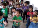 Kids Sing an Incredible Performance of The Prayer - Simply Amazing
