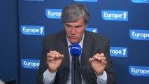 """Le Foll : """"Pas de problème Manuel Valls au gouvernement"""""""
