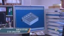 Collet Industries - Le process de fabrication Planch'atout. Fabrication française !